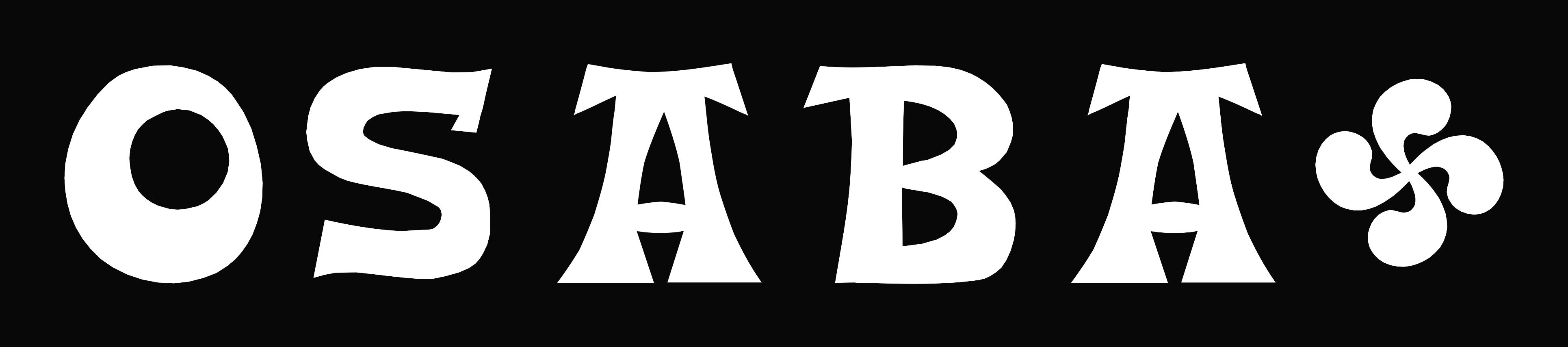 Osaba_logo